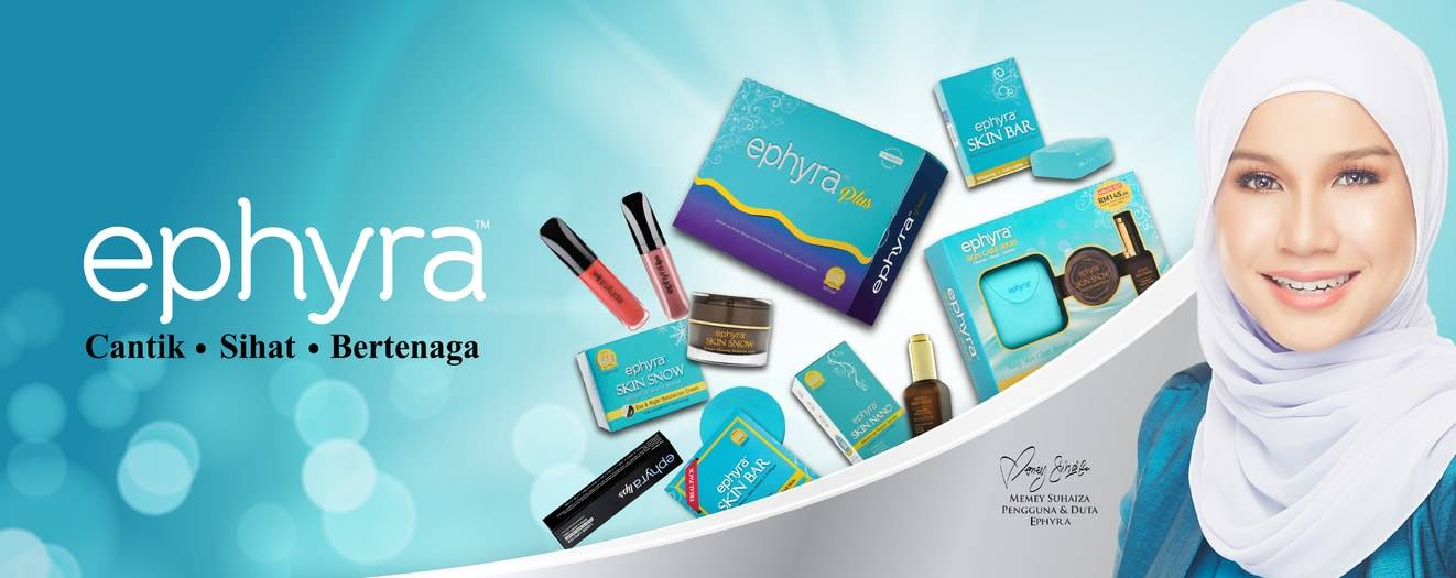 Ephyra all products