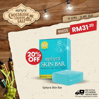 Ephyra Skin Bar