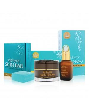 Ephyra Skincare Series