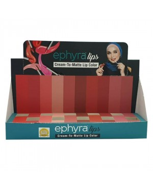 Ephyra Lips Mini Box