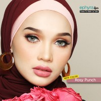 Ephyra Lips: Rosy Punch
