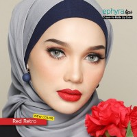 Ephyra Lips: Red Retro