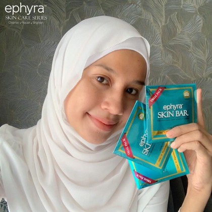 Ephyra Skin Bar Trial Pack