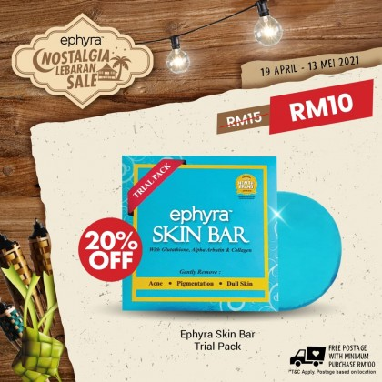 Ephyra Skin Bar Trial Pack