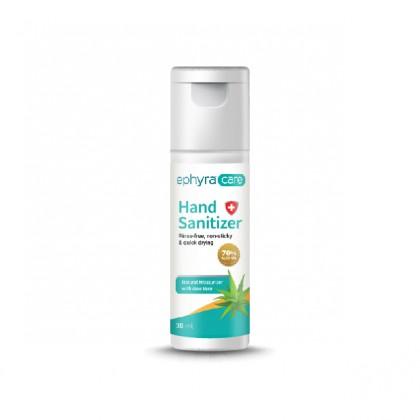 [Combo 3pcs] Ephyra Care Hand Sanitizer (30ml)