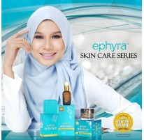 Cara Guna Ephyra Skincare Series