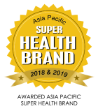 Ephyra Super Health Brand Award