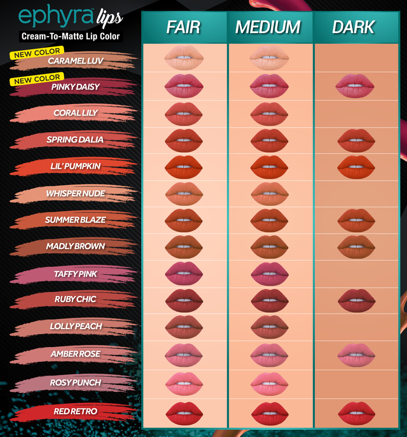 pilih color ephyra lips